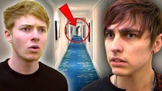 Most Haunted Hotel in Florida | Biltmore Presidential Suite