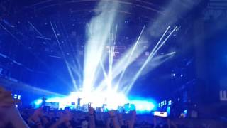 System of a Down - Deer Dance @ Download Festival Paris 2017