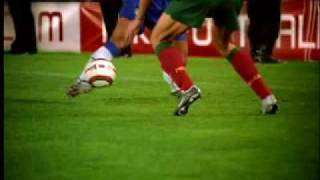 Ronaldinho trick