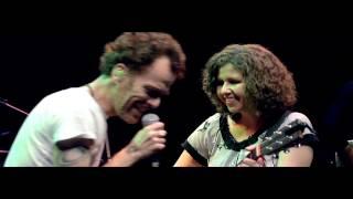 Roberta Campos e Nando Reis - De Janeiro a Janeiro (Ao Vivo)