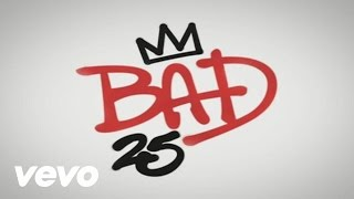 Michael Jackson - Bad25 Teaser