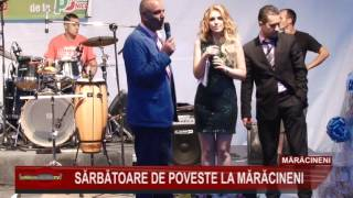 ZIUA COMUNEI MARACINENI EDITIA A-II-A ABSOLUT TV - editia de stiri