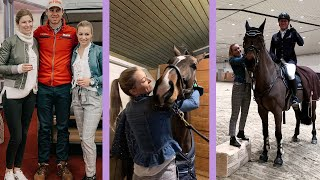 Dressur Kür mit Benjamin Werndl | HORSEGROOM BinieBo | FMA - VR Classics 2019
