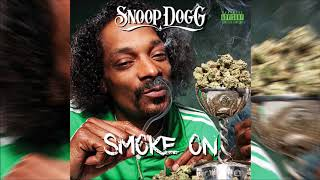 Snoop Dogg - Smoke On (Explicit) prod. Dr. Dre