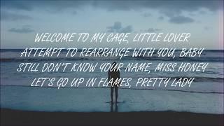 MISSIO - Bottom Of The Deep Blue Sea - Lyrics