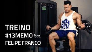 Treino #13memo feat. Felipe Franco