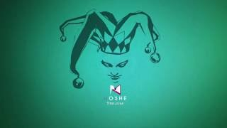 Moshe - The Joke (audio)