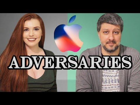 Apple is ZERO WASTE | ADVERSARIES⁶³