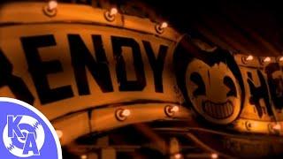 Bendyland | Chapter 4 Song (ft. The Stupendium & Elsie Lovelock)