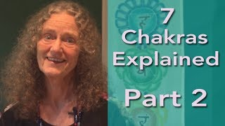 7 Chakras Explained with Balancing Tones (Part 2)