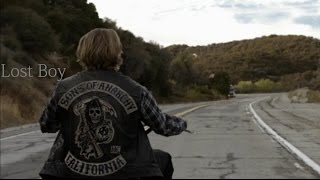 Sons of Anarchy || Lost Boy