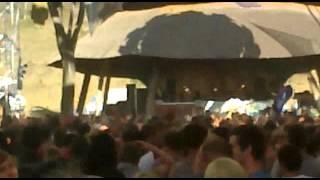 Sonic Species Live @ Ozora Festival 2012