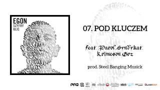 85 Egon ft  Parol Syndykat, Krimeson Grz   Pod kluczem mpeg4
