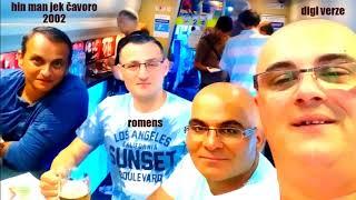 ROMENS PARDUBICE 2019 hin man jek čavoro rok 2002 digi verze