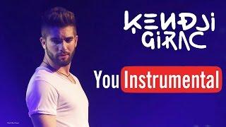 ✔ Kendji Girac - Les yeux de la Mama (Instrumental / Karaoke)