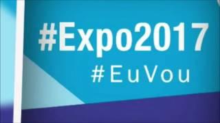 Convite expoevangelica 2017