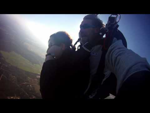 Skydiving South Africa