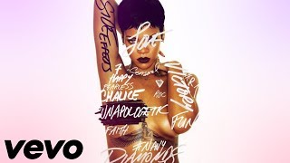 Rihanna - Right Now ft. David Guetta (Audio)