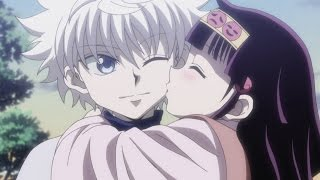 Hunter x Hunter (Killua x Alluka) - I'll Be Good
