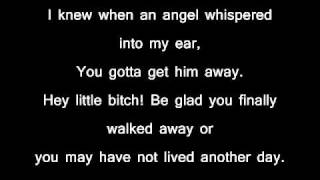 Godsmack Greed Lyrics
