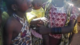 #28: Curious Villagers (Bandiougou, Mali)