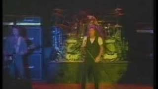 Whitesnake - Rough An' Ready - Live Donnington 1983