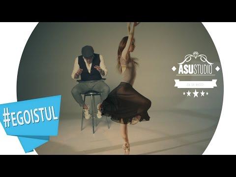 ASU - Egoistul In Iubire