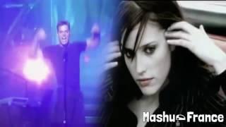 "Mashup France - Ricky Martin ""La copa de la vida"" vs ""Maria"" (Un, dos, tres)"