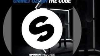 Ummet Ozcan - The Cube (Radio Edit) [Official]