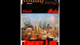 My City - Killa X Trent Lee X Mula