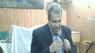 جنة العبادة ونار الكرازة القس عماد عبد المسيح