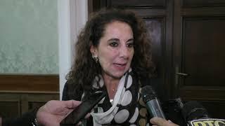 POLITICA: WANDA FERRO VOTARE PER UN REALE CAMBIAMENTO