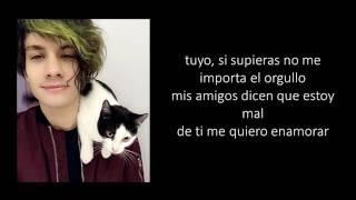 CD9 - No Le Hablen De Amor (Letra)
