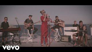 Sarsa - Feel No Fear (Acoustic)