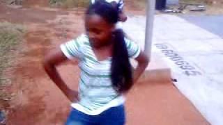 Marrabenta -  Bailarinas de Maputo