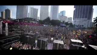 Dj Snake x Ultra Miami 2015 (Recap Video)