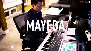 Mayeda Covers Calvin Harris' 'Slide'