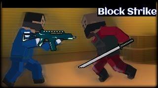 🔰NEW BLOCK STRIKE TRAILER🔰  Fã Made by: Crissz NooB