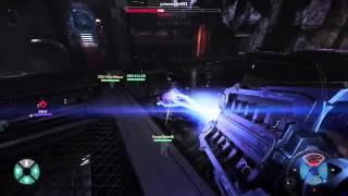 Fastest Evolve game ever!!!