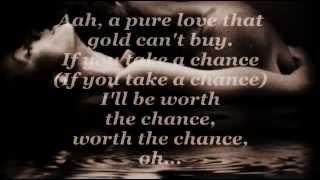 ETERNAL feat BeBe WINANS - I WANNA BE THE ONLY ONE (Lyrics)
