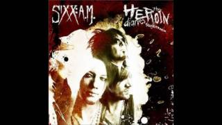 Sixx AM~ Life Is Beautiful Lyrics