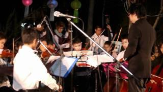 Radetzky March (Johann Strauss Sr.) by CYO, Conductor: Kah Chun Wong - Live at Twilight Concert 2011