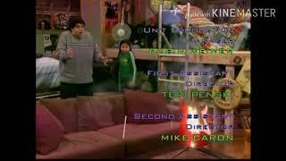 Drake & Josh - Guitar - End Credits (Fan-Made)