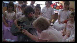 David - O vioara mica [Lectii-de-chitara.ro]
