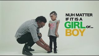 Konshens - Original Daddy (official music video) - Dunwell Productions