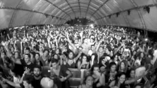 Cat Dealers @ Hashtag Party (Rio de Janeiro/RJ)