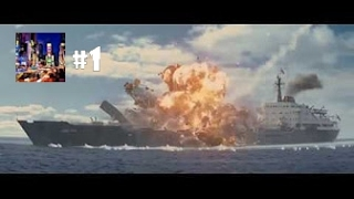 Movie Destruction [seven nation army] the glitch mob remix
