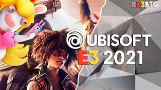 🔴 E3 2021: UBISOFT Forward | CONFERENCIA en ESPAÑOL | #E3BtG