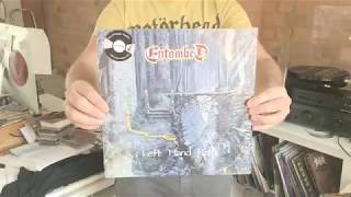 Entombed - Left Hand Path [VINYL]