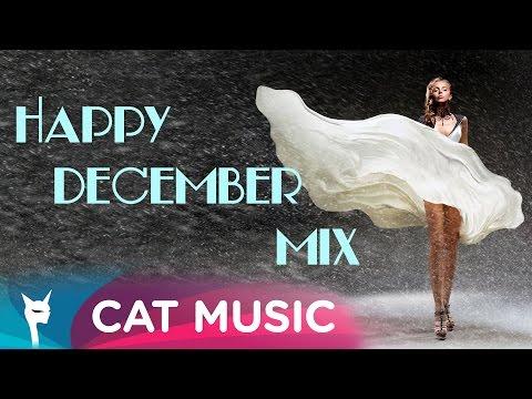 Happy December (1hour Mix)